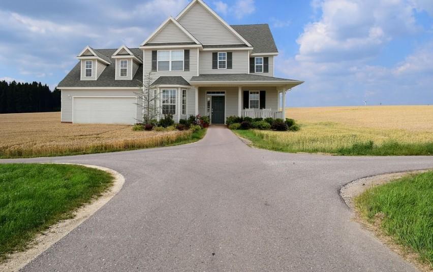 Ūkio būdu statant iki 300 kv. m namą – statybos techninė priežiūra nebeprivaloma