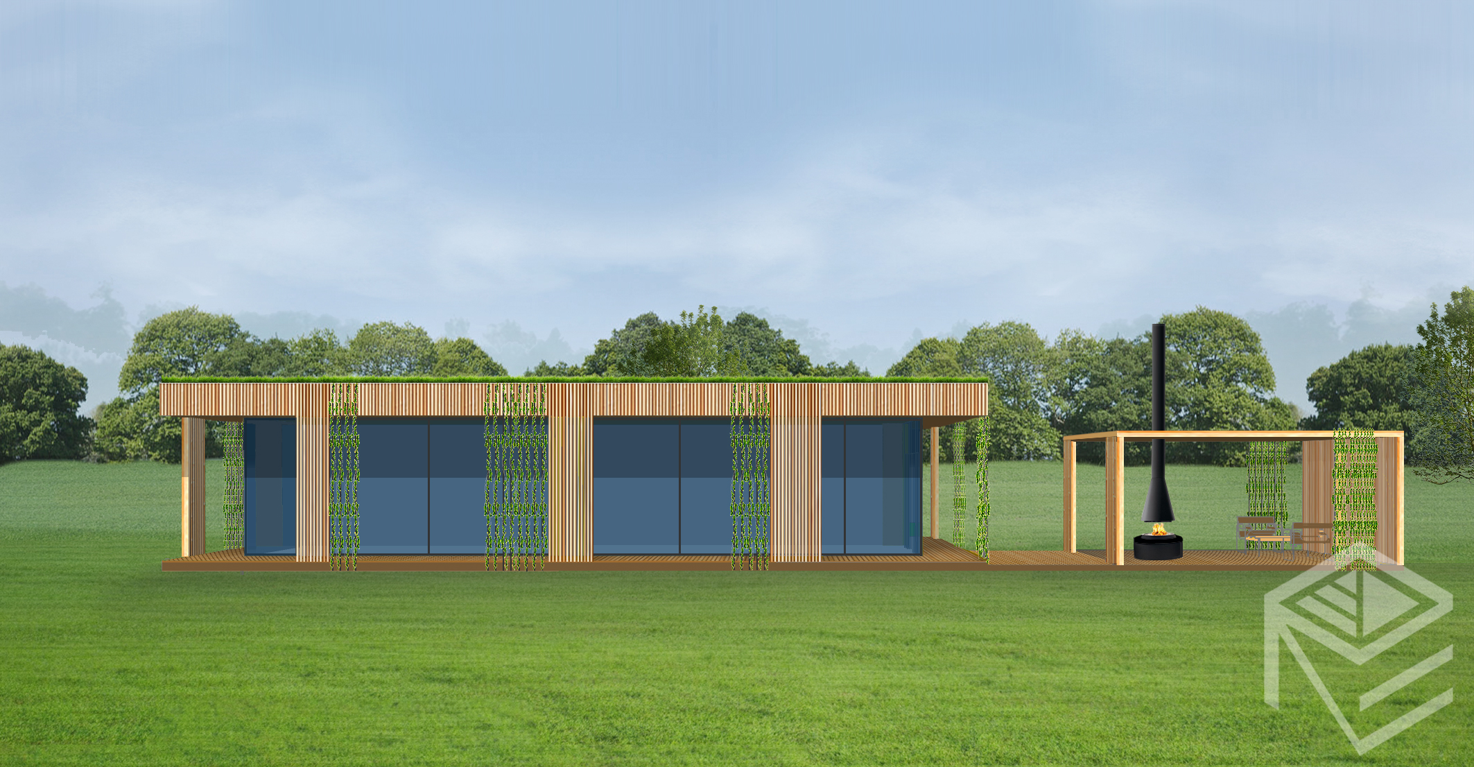 Architekte Svajone Pociene namo projektas XVI 1
