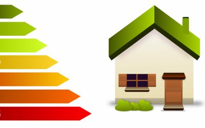 Nuo sausio 1 d. – A+ klasės energinio naudingumo reikalavimai naujai statomiems namams