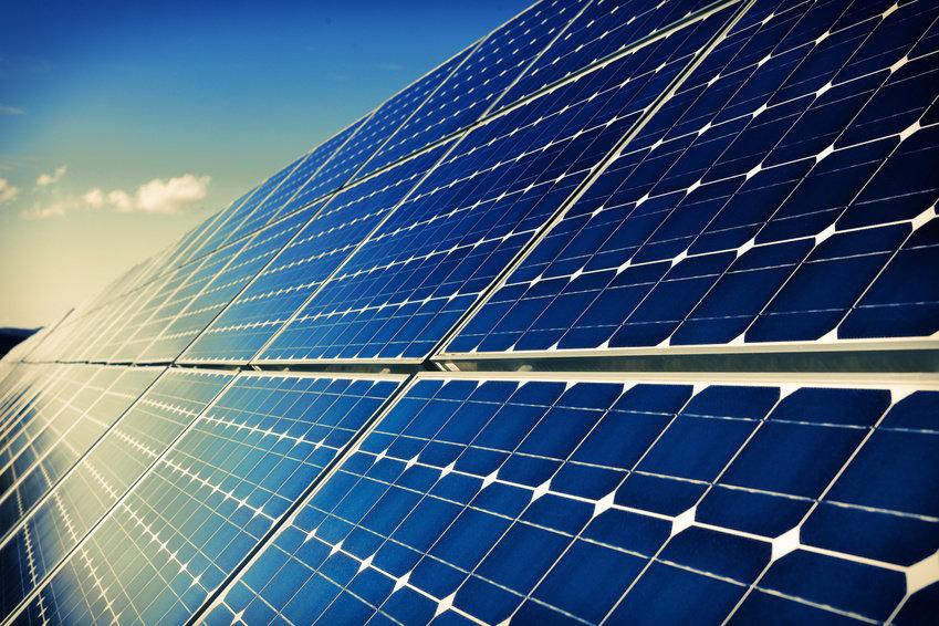 Saulės energijos panaudojimas
